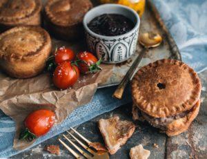 British Pie Week - The Lincolnshire Chef Pork Pie Recipe