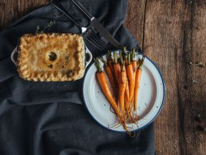 National Pie Day, The Lincolnshire Chef Chicken Pie Recipe