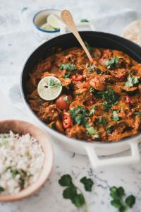 Lamb Curry, Recipe by The Lincolnshire Chef